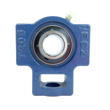 Cheap selling plastic housing bearing