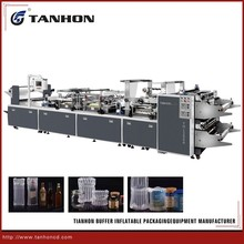 delivery protective packaging machine