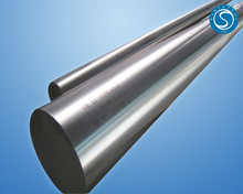 hollow stainless steel rod size