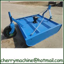 lawn shrub cutter machine tractor mounted