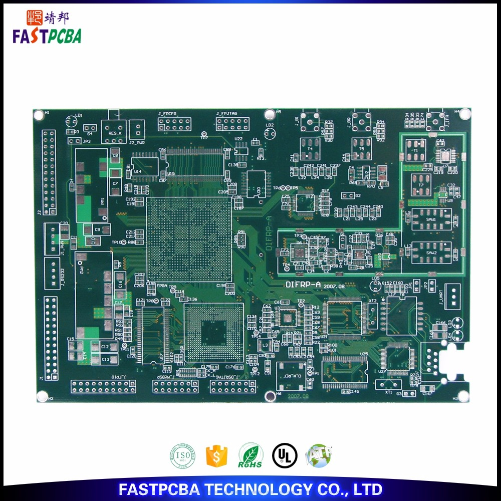 Flexible pcb electronic boards FPC led lighting from China factory