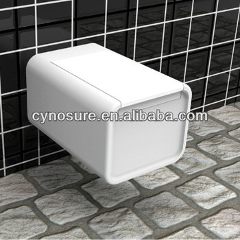 CY3123-New design European standard wall hung toilet