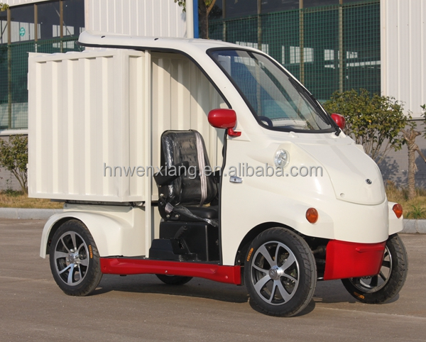 Used electric van for sale Philippines