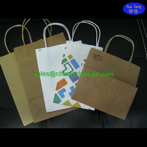 Gigh quality Cheapest China guangzhou french fries paper bag
