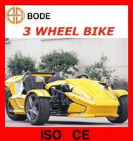 Racing Roadster Smart Trike Roadster ZTR