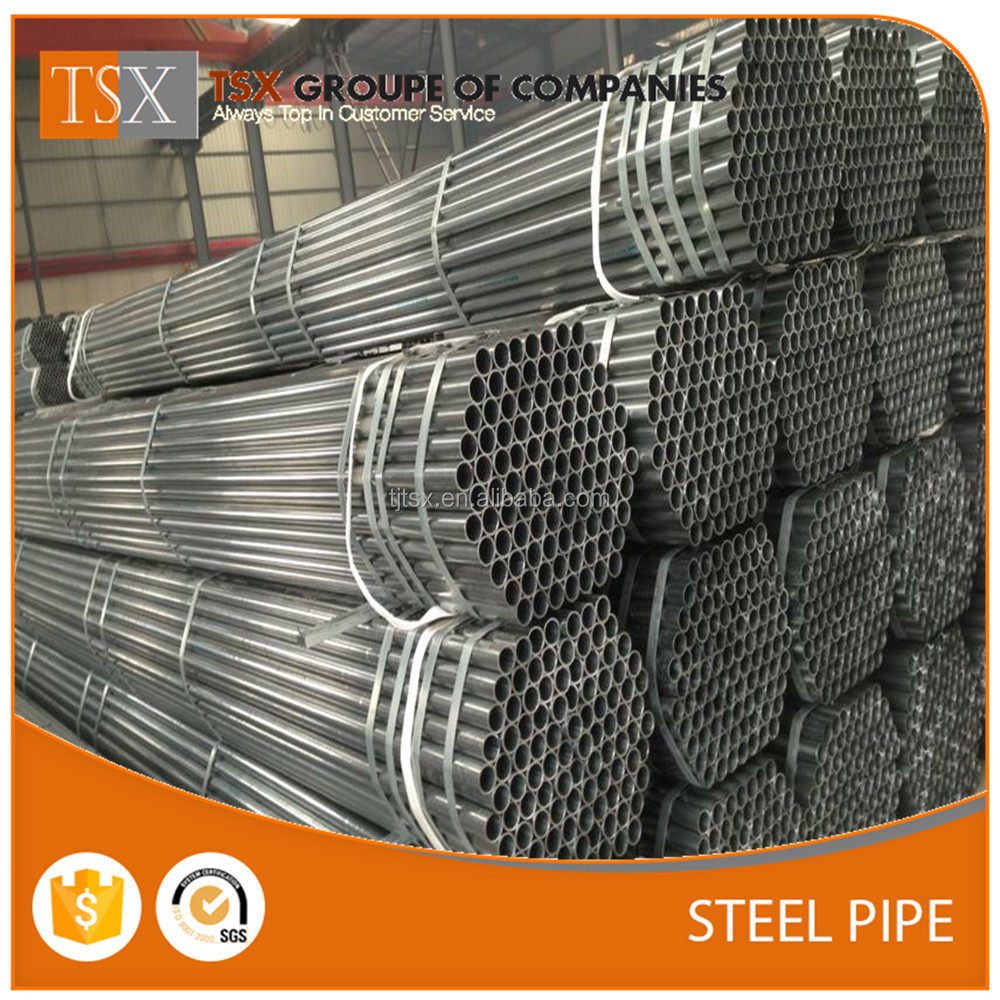 TSX-GP167142 galvanized steel fencing young hot tube
