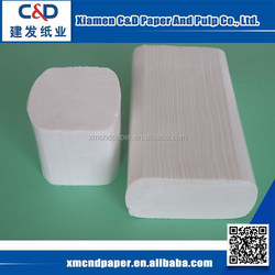 Alibaba China Wholesale Bathrooms Soft Disposable Small Hand Towels