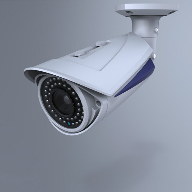 Specifications of night vision infrafred CCTV Camera