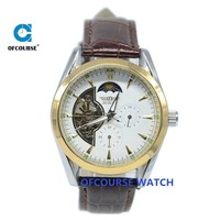 Hot sale products wholesale high end watches men luxury brand automatic
