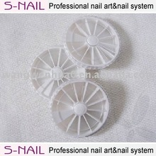 NEW nail art empty container wholesale
