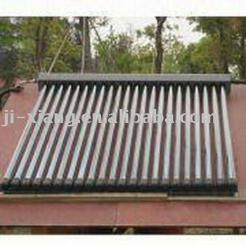 Pressure Bearing New Type System collector - Premium Solar collector,Swimming Pool Heating system