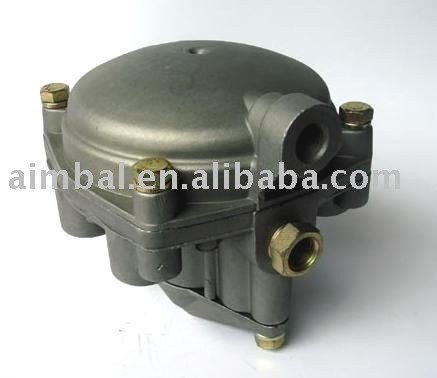 compatible with BENDIX truck Relay Emergency Valve