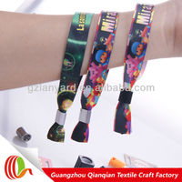 New style children wristband for promotional gift