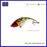 High Quality HYD-CF-V0020 Fishing Lure Wholesale