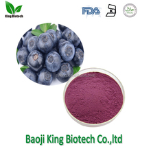 Natural fruit flavor Blueberry fruit powder / Blueberry juice powder