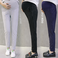 X82629A pregnant women clothing maternity pants maternity wear