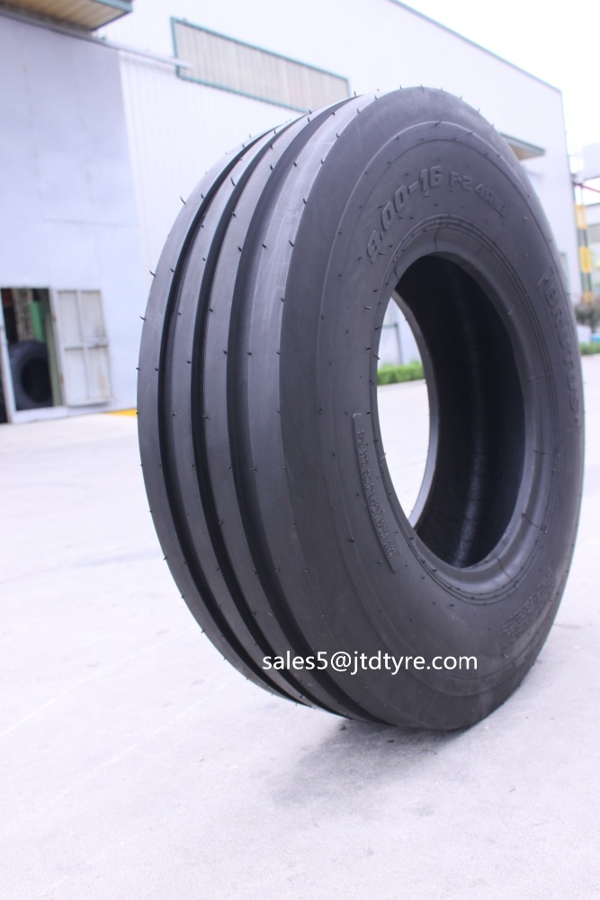 5.00-16 6.00-16 7.50-16Front tractor tyre