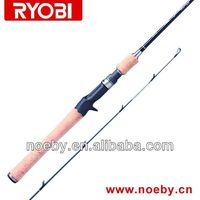RYOBI HOMBILL C602 fishing rod parts
