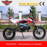 Pit bike import(DB607)