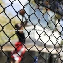 pvc coated chain link fence/pvc wire netting