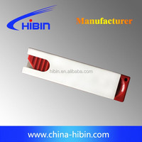 Stainless Steel Blade Material and Folding Blade Knife Type safety box cutter(HB8262)