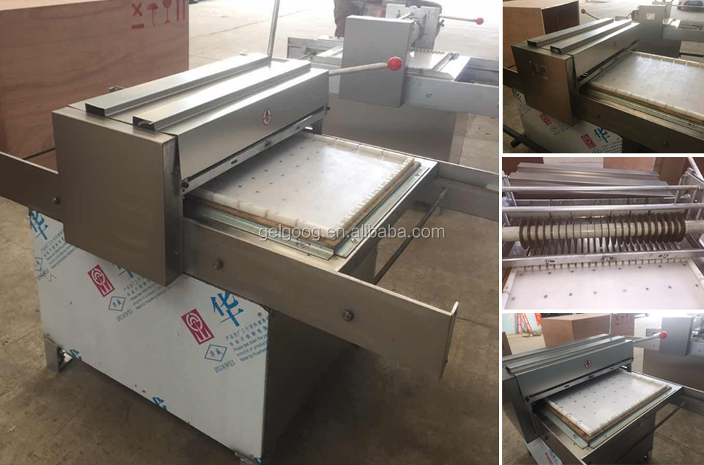 Professional Supplier Stainless Steel Nut Cereal Granola Sesame Peanut Bar Machine For Sale