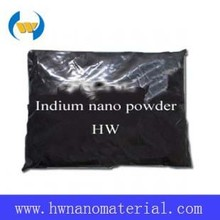 best price Top performance Nano Indium metal Powder