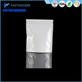 Chinese supplier zipper valve stand up pouch