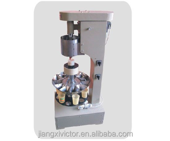 New wet sample separator of XSHF2-3 laboratory separator equipment