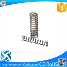 Different material small hot sale hand tools compression springs for industrial