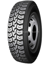 Block Tread Pattern Truck Tires 225/70R19.5 14PR with Cheap Price for Sale