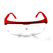 Pc Safety Glasses With ANSI z87.1&CE EN166 Approved