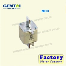 NH NT HRC Fuse Link Low Voltage