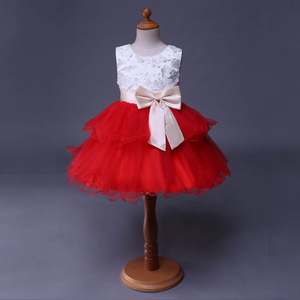 Wholesale flower girls dresses shop - Online Buy Best flower girls ...