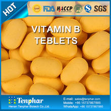 Balance Emotion B 17 Vitamin Powder Tablet