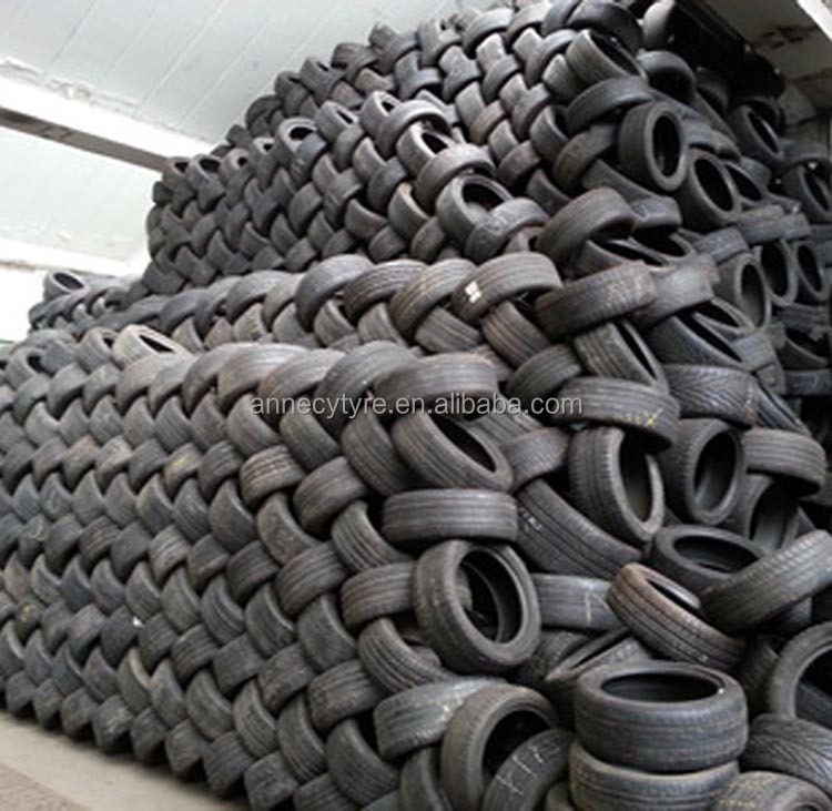 Used carTires Used truck tire lower price japen tire