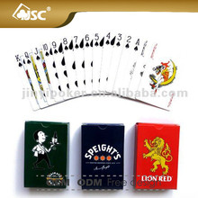 Special New Products Square Playing Cards