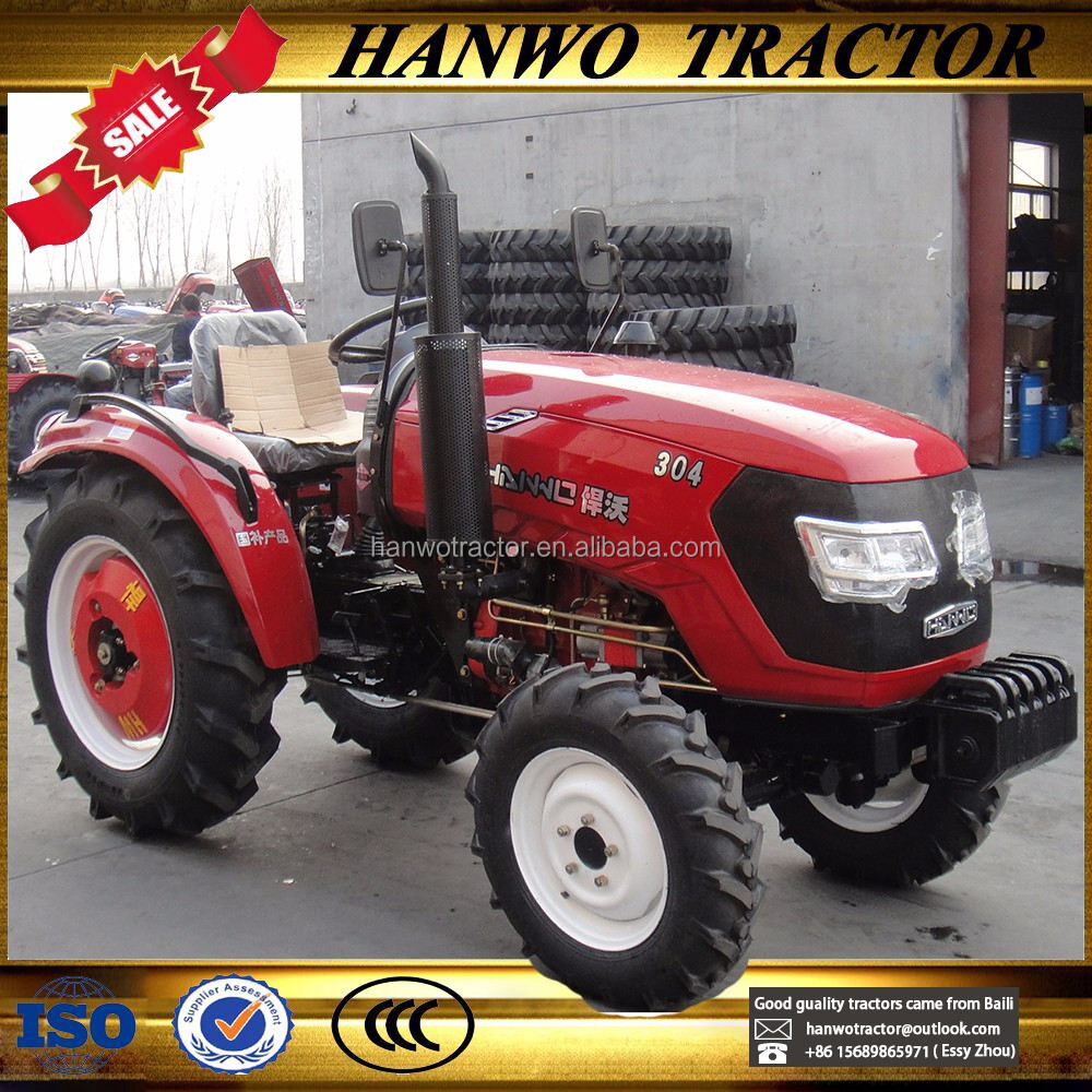 China low price 4x4 agriculture machinery equipment 304 zubr mini tractor