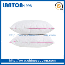 cheap wholesale Goose Feather & Goose Down Pillow for sale with vacuum packed