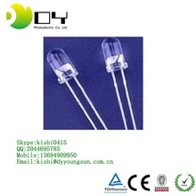 Deying ultra light led diode 3mm/5mm/8mm LED diode Alibaba Gold Supplier led lights