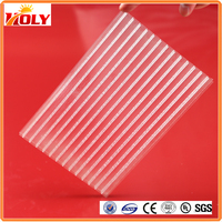 cheap skylight cold resistance building plastic sheet for skylight