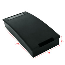 Best Price ABS Plastic Enclosure Electronics Instrument Case
