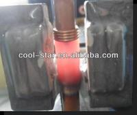 refrigerator tube automatic high frequency welding machine