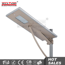 60w 12v dc usa popular solar street sign lights made in china