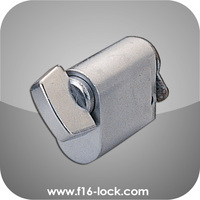 E8941 Oval Cylinder Lock with Knob