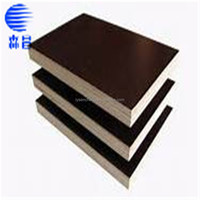 18mm black film faced plywood/good quality Flim faced Plywood from china/vietnam wood crafts