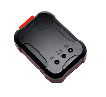 Anti-Theft Satellite Tracking Device Theft Alert Tracker Track Car