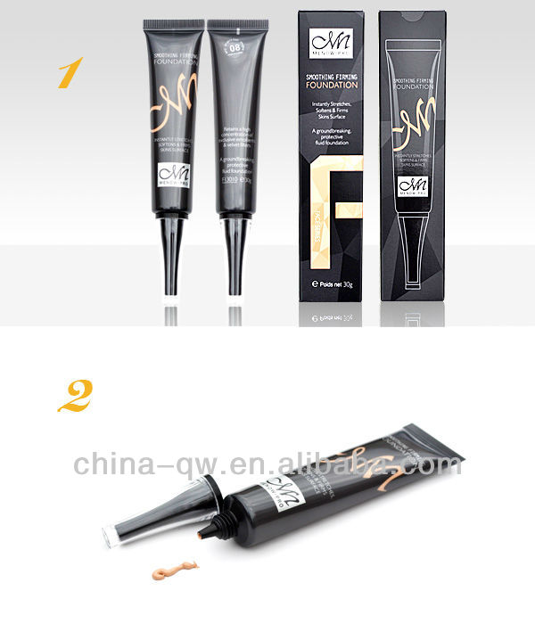 Menow F13010 Makeup Face Whitening Liquid Foundation Cream