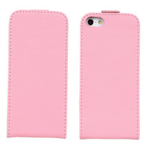 Cross Pattern Mobile Flip Leather Case Phone Case For iPhone 5 5s Case