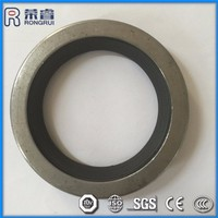 Low Price Iron Rubber National Oil Seal